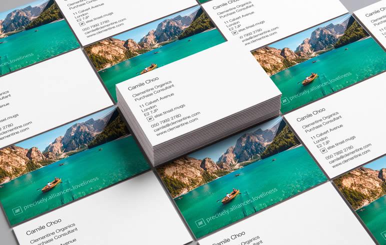Como criar um Cartão de visita de Sucesso Guia Definitivo