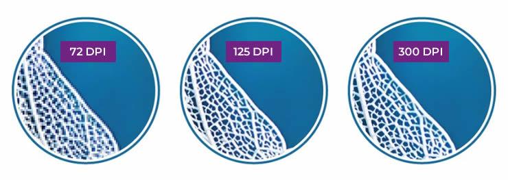 O que é DPI e Pixels