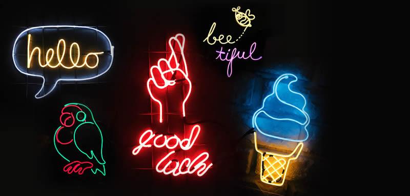 Reclamos Luminosos reclamos neon