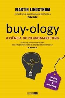 10 Livros de publicidade que precisa de conhecer e ler - A lógica do Consumo